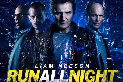 Run All Night (2015) - Movie - Moviefone