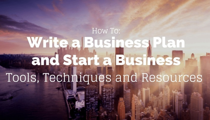 Business Planning Guide - Bplans