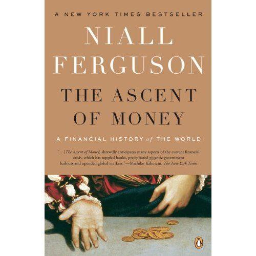 Tangerine financial history journals