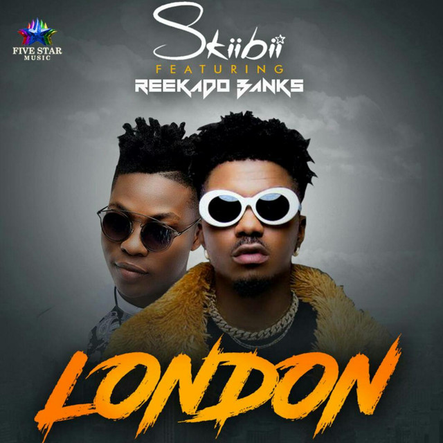 DOWNLOAD: Reekado Banks ft Tiwa Savage Fiokee - Like