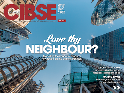 New CIBSE Guide B released - Federation of