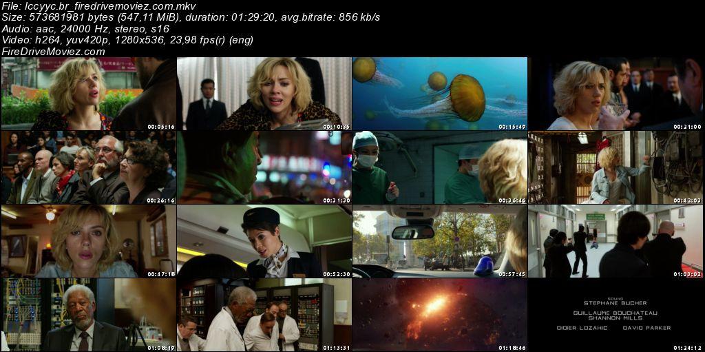 Lucy 2014 Te Dublaj izle - Full izle, Hd izle, 720p