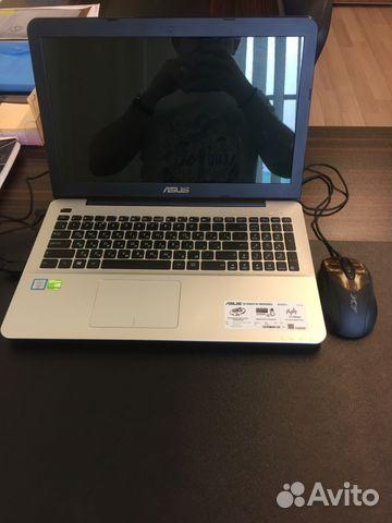 Asus x555u user manual