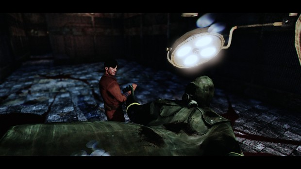 Silent Hill 4 The Room - Download Game PC Iso New Free
