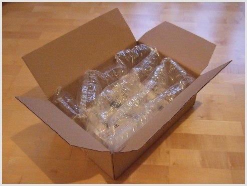 Пустая коробка вместо телефона с алиэкспресс