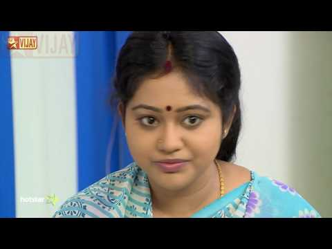 Deivam Thandha Veedu 04/08/15 vijay tv - YouTube