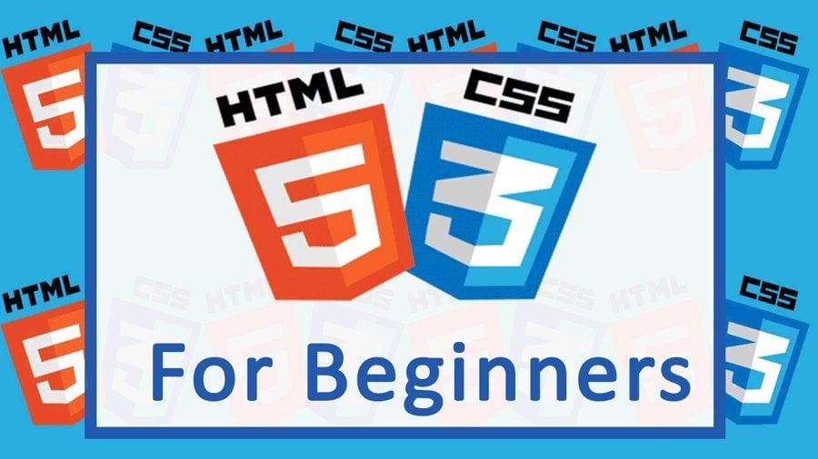 Html courses online