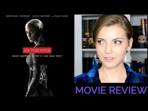 Ex Machina full movie online HD for free - #1 Movies