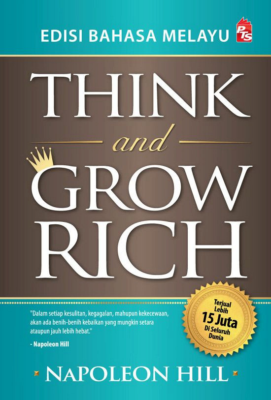 Think and Grow Rich - PDF file download - liuheycom