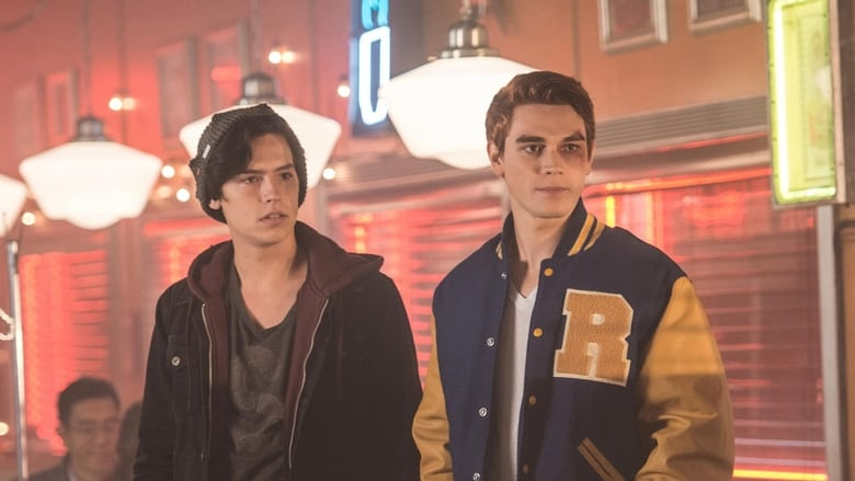 Whos dating who on riverdale