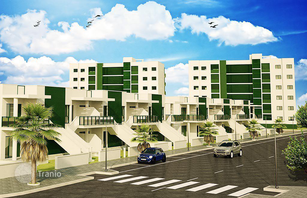 Недвижимость в Аликанте - купить жилье в Испании