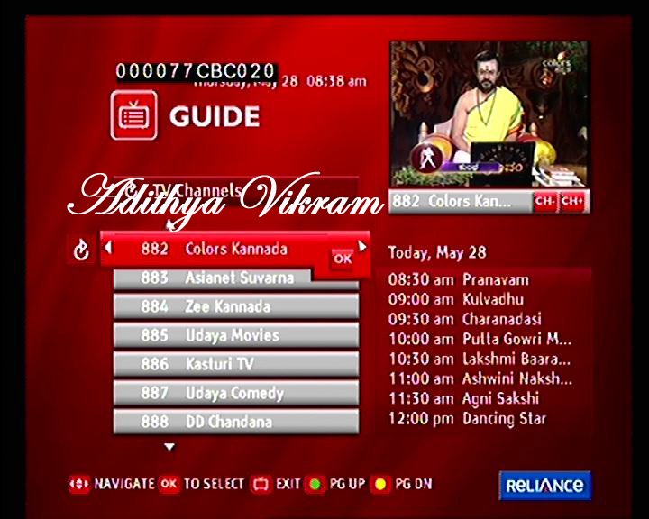 Watch Live TV Shows, News, Entertainment- DittoTV