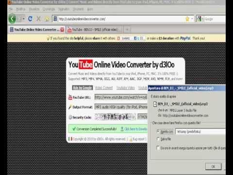 Scaricare video da YouTube con iTube Studio per Mac