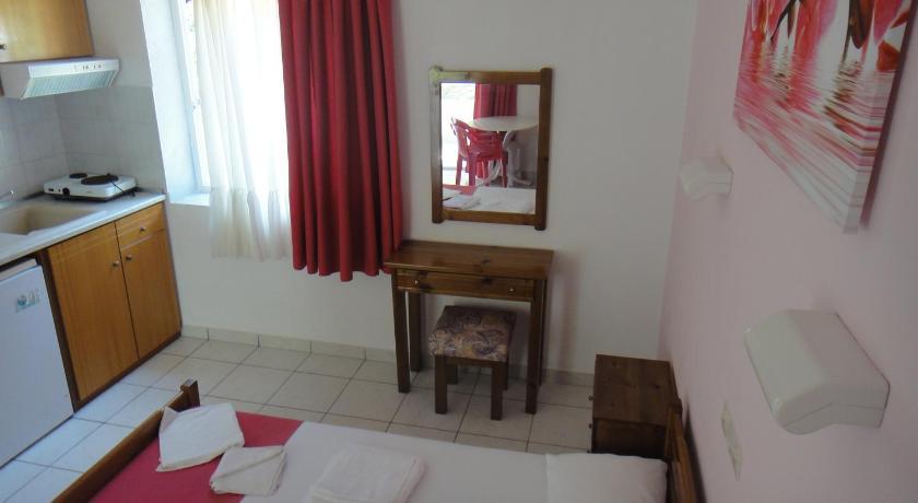 Апартаменты в остров Геракини недорого