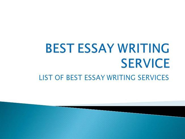 Which will writing service