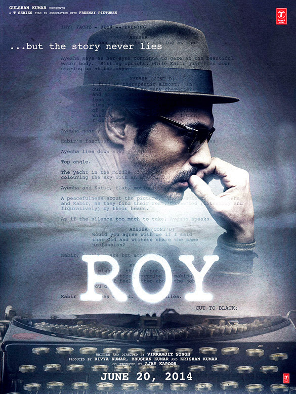 Movie Roy 2015, Story, Trailers - Times of India