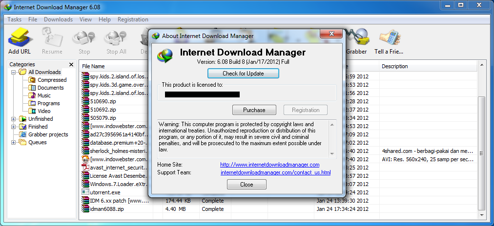 Idm Crack - Free downloads and reviews - CNET Download…