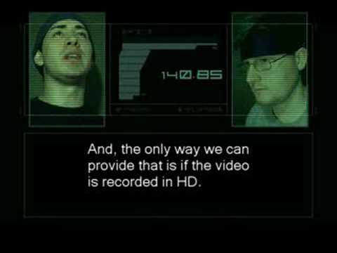 Silent Hill ries en HD