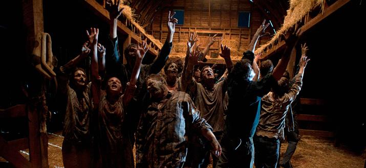 Watch The Walking Dead Online - Chupacabra - S2E5