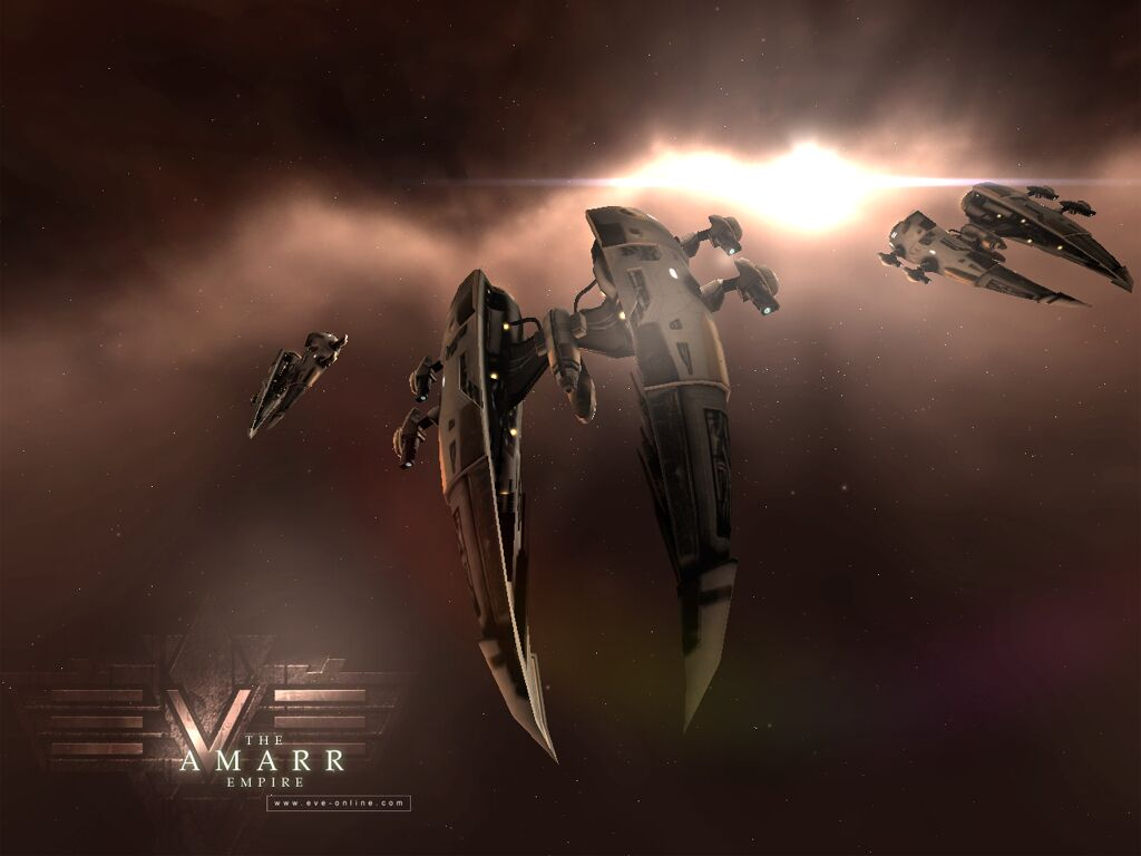 EVE Online Wiki has been discontinued