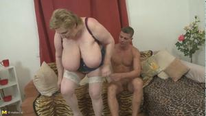 Daughter give dad a blow job