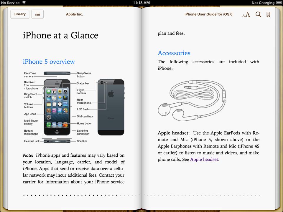 hone User Guide (pdf) - Apple Support