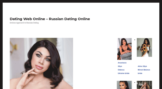 Popular dating sites in uae