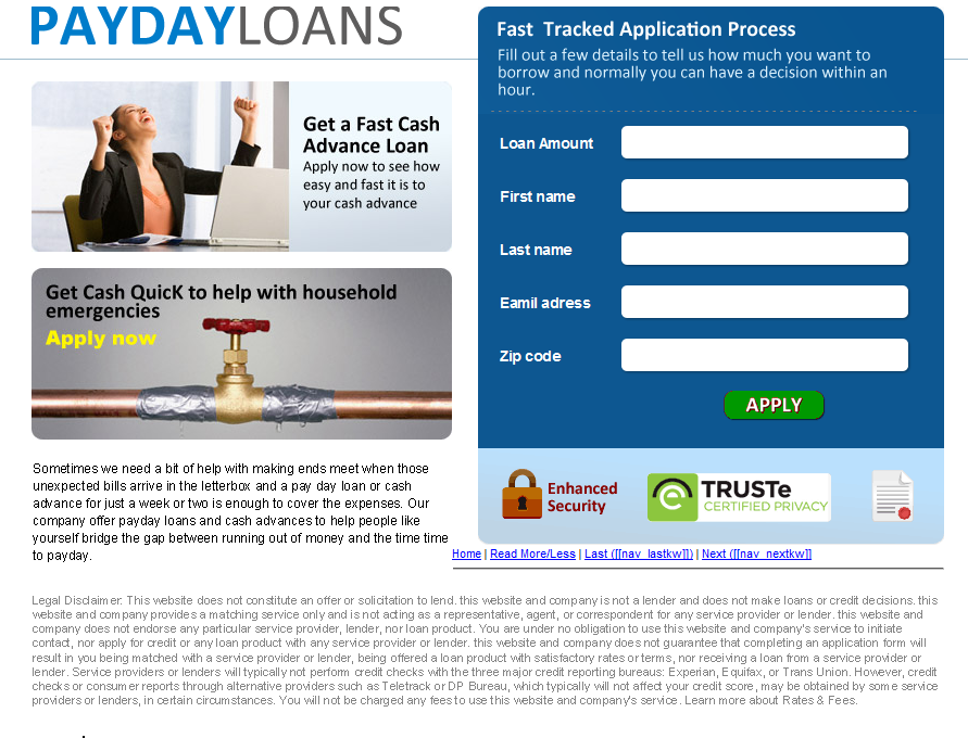 Payday loan halifax image 9