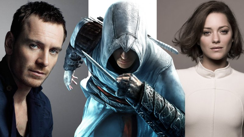 Assassin's Creed – Filme completo - JEH Filmes e Sries