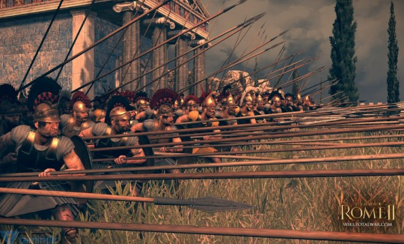 Download rome total war 2 - Softonic