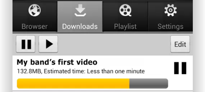Youtube to Mp3 Downloader App - Youtube download
