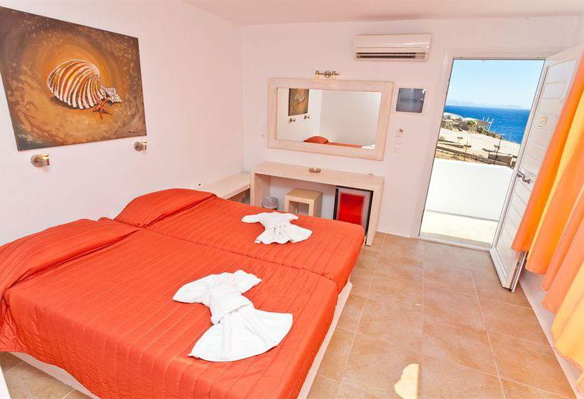 Квартира в Миконос дешево