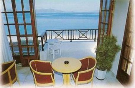 Ресторан в остров Пиргос недорого