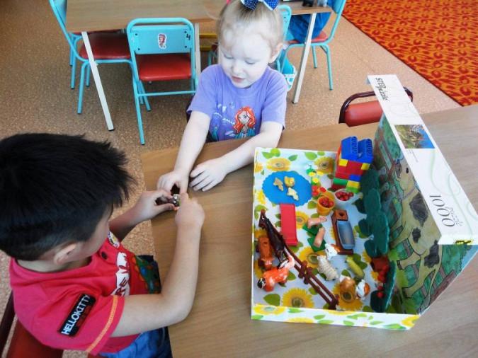 информация для родителей детского садика о меню, о детском питании