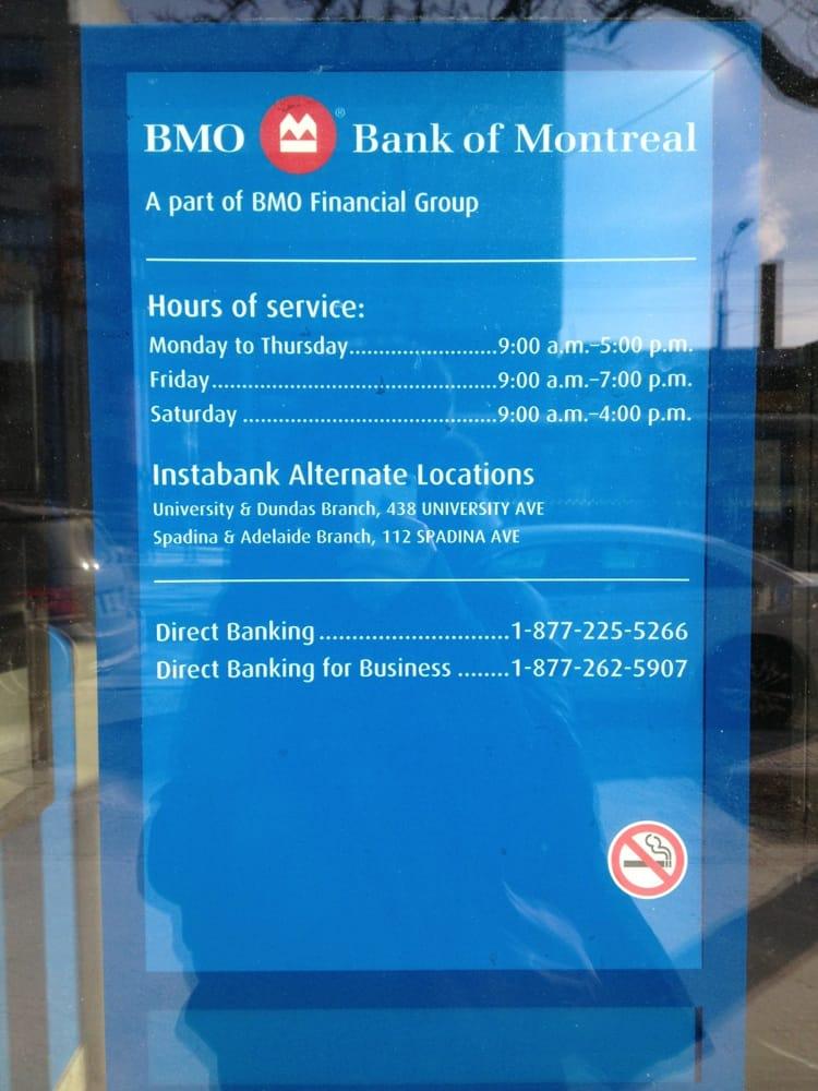 Bmo retirement services overnight address ny