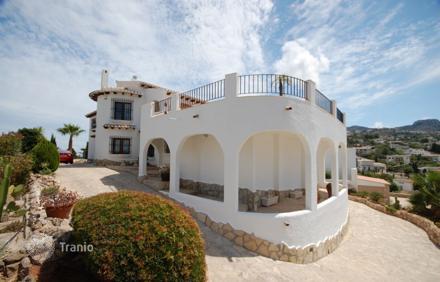 Сайт жилья в испании