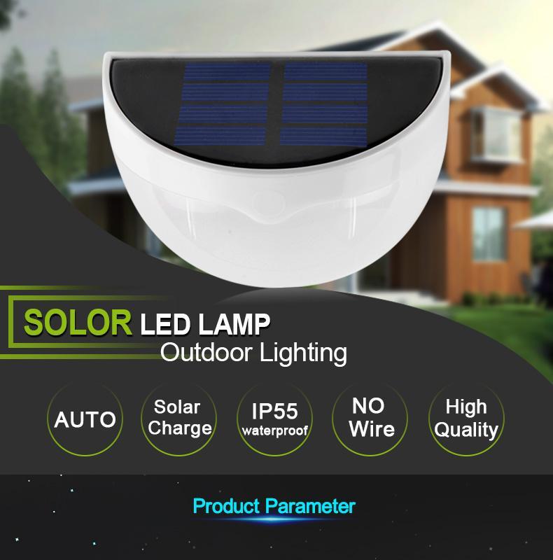 Светильники led на солнечных батареях алиэкспресс