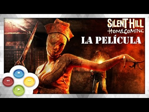 Silent Hill 2 The Movie Downloads