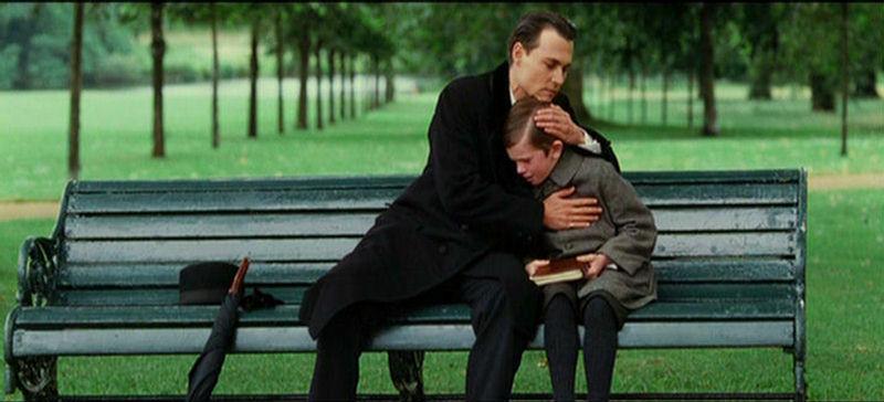 NEVERLAND - UN SOGNO PER LA VITA (2004) - Film in