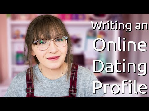 A successful online dating profile