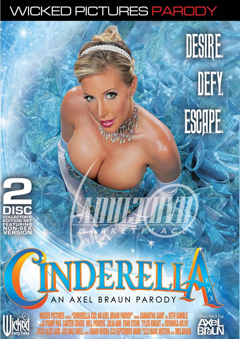 Cinderella kino порно
