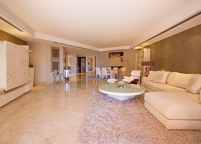 Купить квартиру в малаге испания недорого