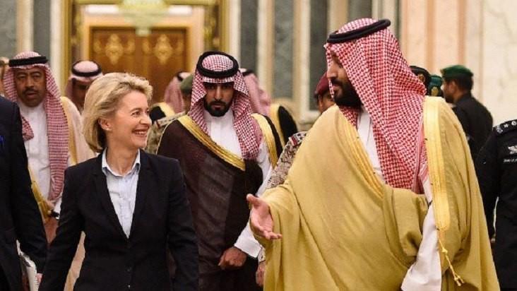 Saudi arab dating sites