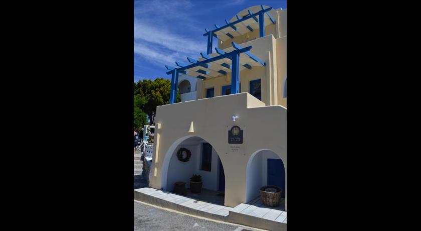 Дом в остров Пиргос недорого