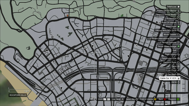 GTA 5 Murder Mystery solution and location guide