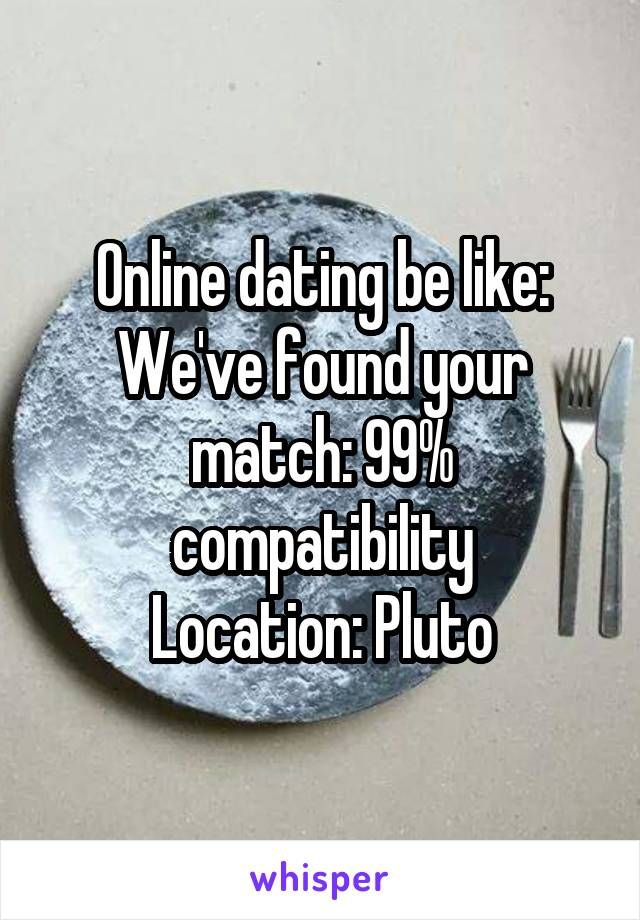 Internet dating stories funny