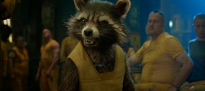 Guardians Of The Galaxy Vol 2 (2017) In Hindi Movie