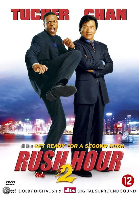 Rush Hour 2 2001 Film Complet VF (HD) Streaming VF