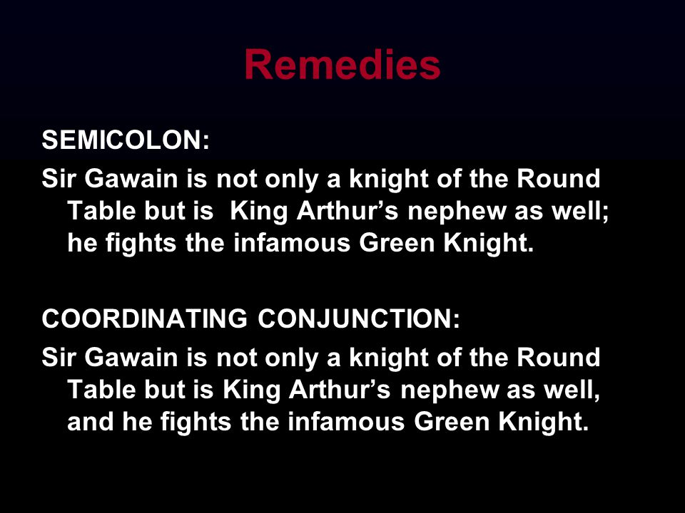 The Chivalric Code in Sir Gawain and the Green Knight