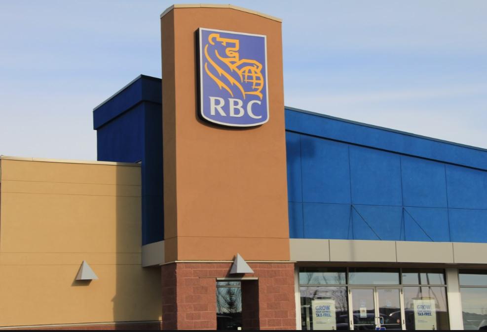 Rbc insurance office edmonton queensland